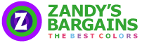 Zandy's Bargains