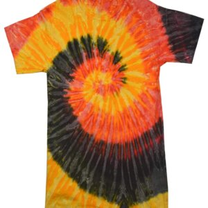 Kingston Tie-Dye T-Shirts