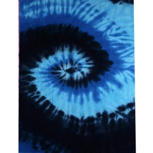 Tie-Dye Beach Towels