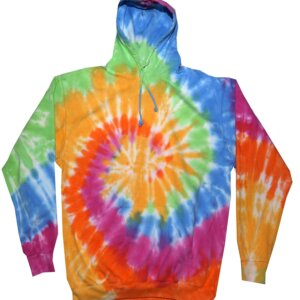 Eternity Tie-Dye Hoodies