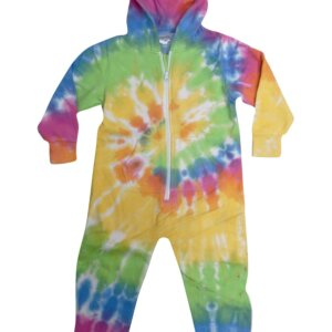 Eternity Tie-Dye One Piece Youth and Adult