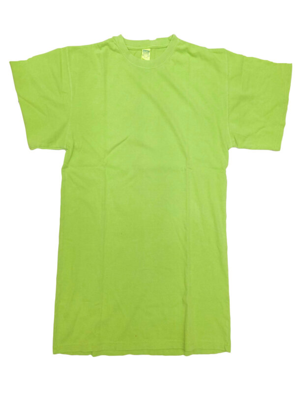Collegiate Lime T-Shirts